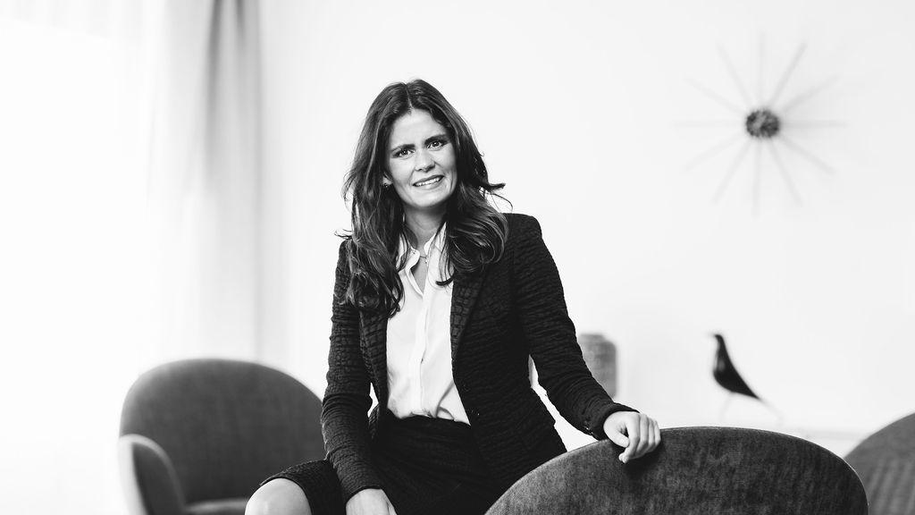 Charlotte Wallem Rakner jobber i Norvestor Equity og er sentral i finansnæringen på Vestlandet.