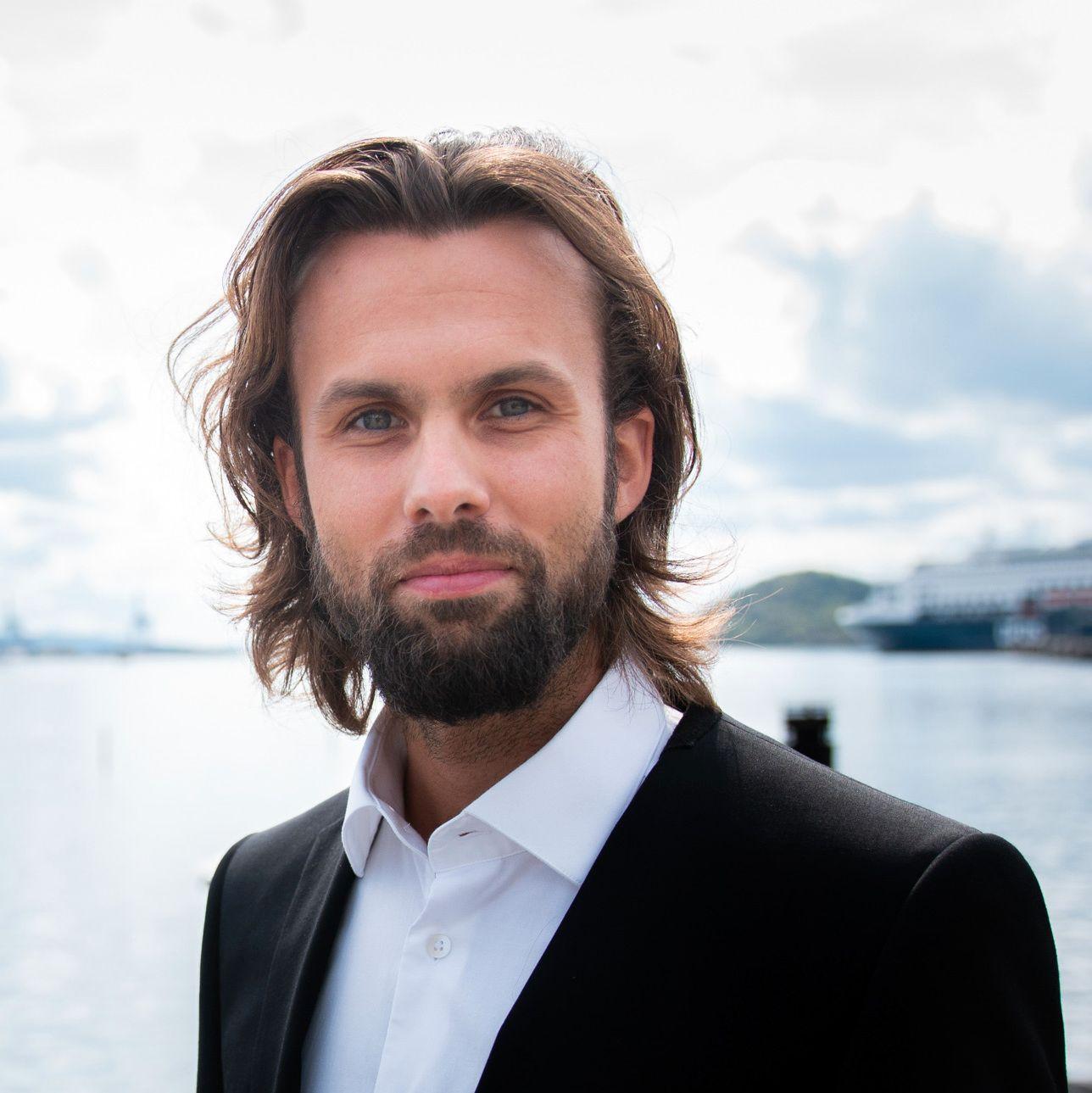 Jurist og seniorrådgiver Thomas Iversen i Forbrukerrådet.