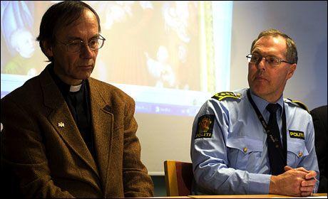 8a835f4be Maleri til 20 millioner stjålet fra kirke: Politiet ventet 20 ...