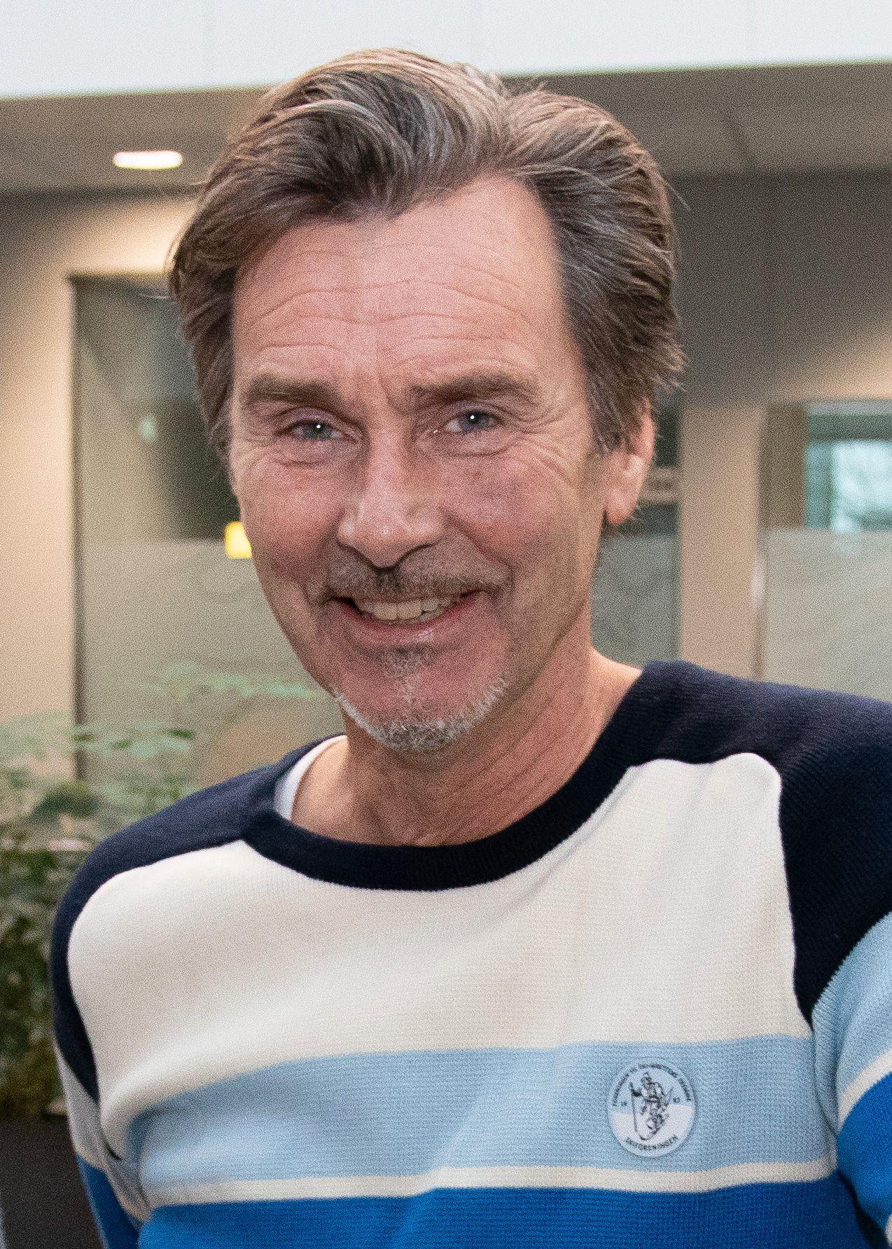 Eirik Harstad, ansvarlig for informasjon- og brukertjenester i Skiforeningen.