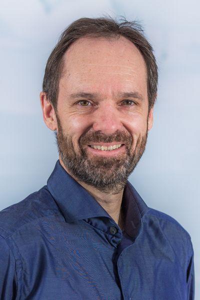 DIREKTØR: Jan-Gunnar Winther.