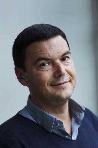 OSLO NESTE STOPP: Den franske samfunnsøkonomen Thomas Piketty er tilknyttet Paris School of Economics.