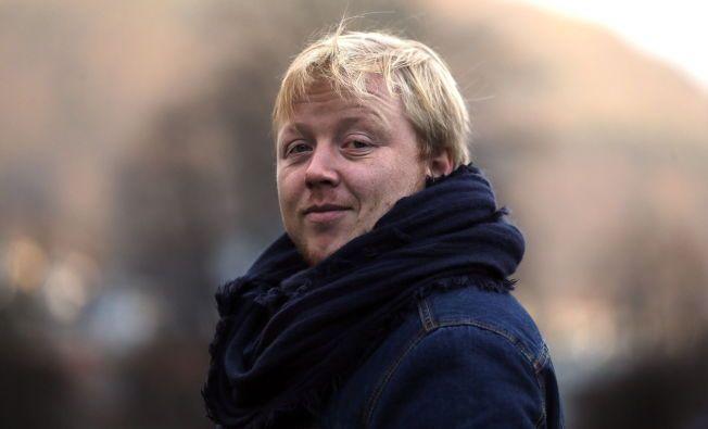 DRAMATISK: 2013 ble et dramatisk år for Kurt Nilsen. Han ble skilt og søsteren døde. Men økonomien i selskapet hans tok seg kraftig opp. Foto: HALLGEIR VÅGENES