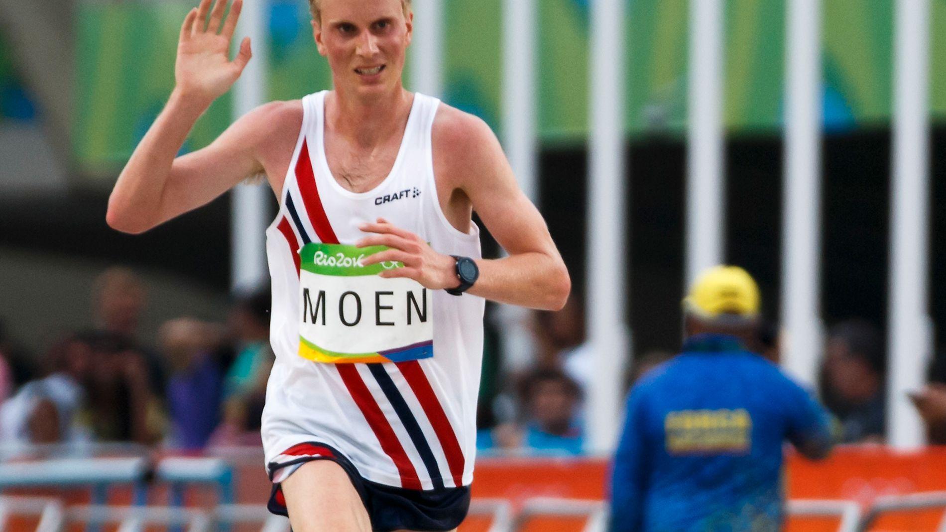 Adidas gratulerte folk med å ha overlevd Boston Marathon – VG