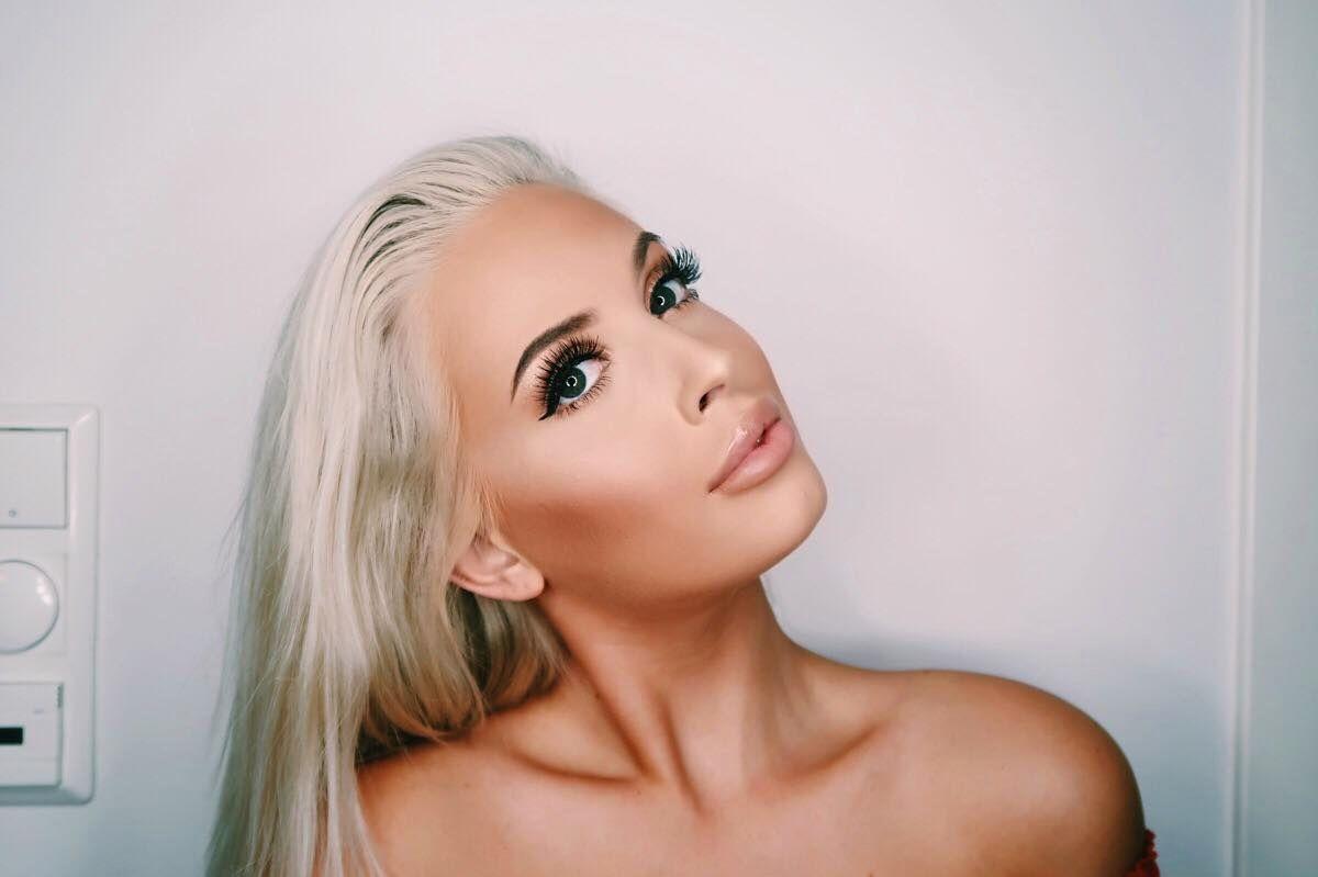 Isabelle Eriksen var selv med i realityserien «Paradise Hotel». Hun forteller til VG at hun aldri kunne blitt med i «Ex On The Beach».