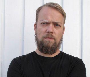Stian Kilde Aarebrot.