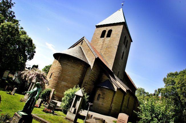 SNART VALG: I forbindelse med kirkevalget har det blitt sendt ut 3,1 millioner stemmesedler. Flere har oppdaget at de står oppført som medlem i Den norske kirke mot sin vilje.