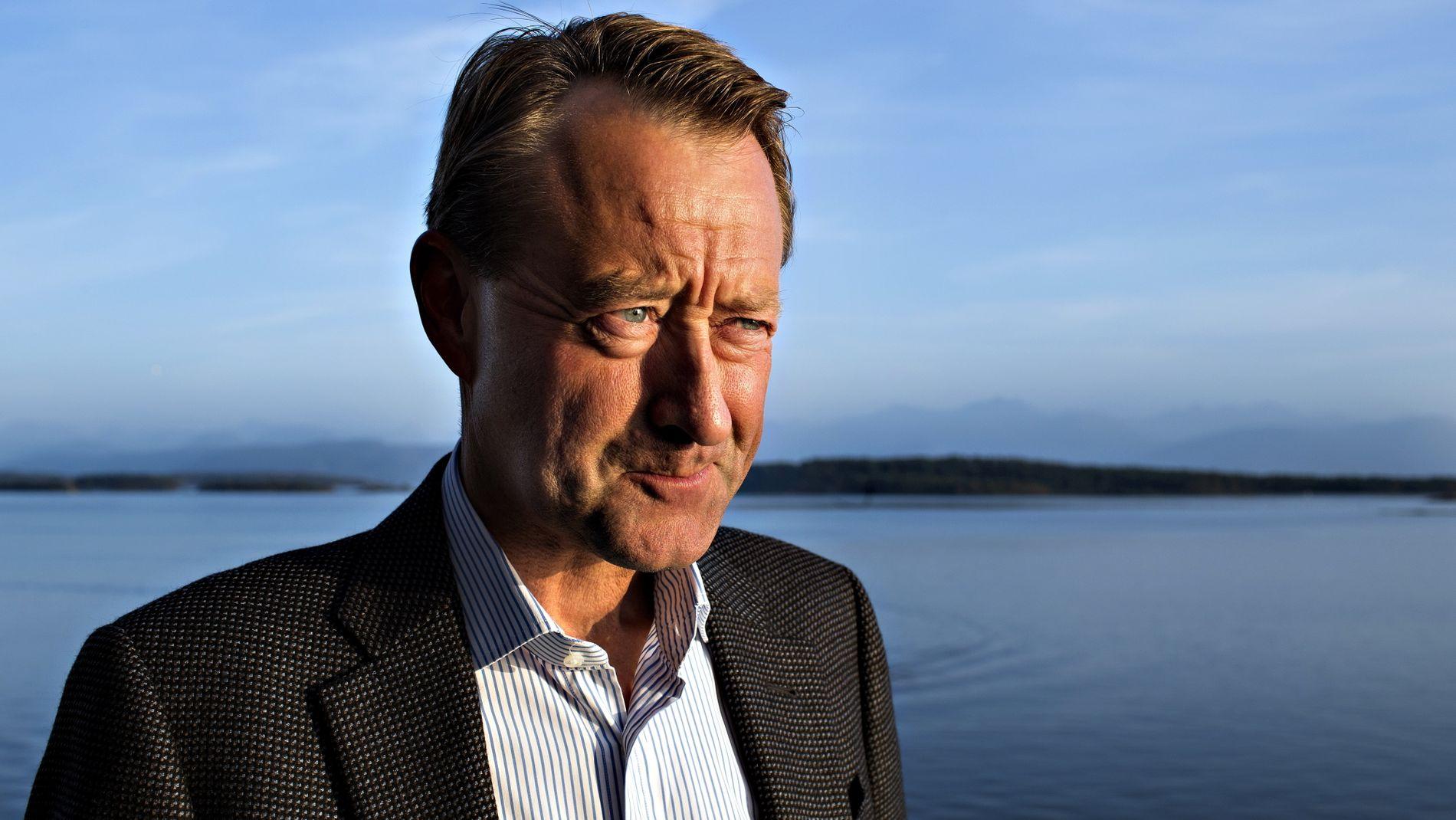Investor Bjørn Rune Gjelsten har skutt inn 50,7 millioner kroner i bioteknologiselskapet Ultimovacs.