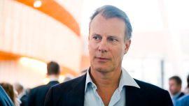 FORTSATT RIK: Ferd-direktør Johan H. Andresen, som har overført store deler av formuen sin til døtrene Alexandra og Katharina, er fortsatt å finne i oversikten over Norges rikeste, med den niende største enkeltformuen i landet.