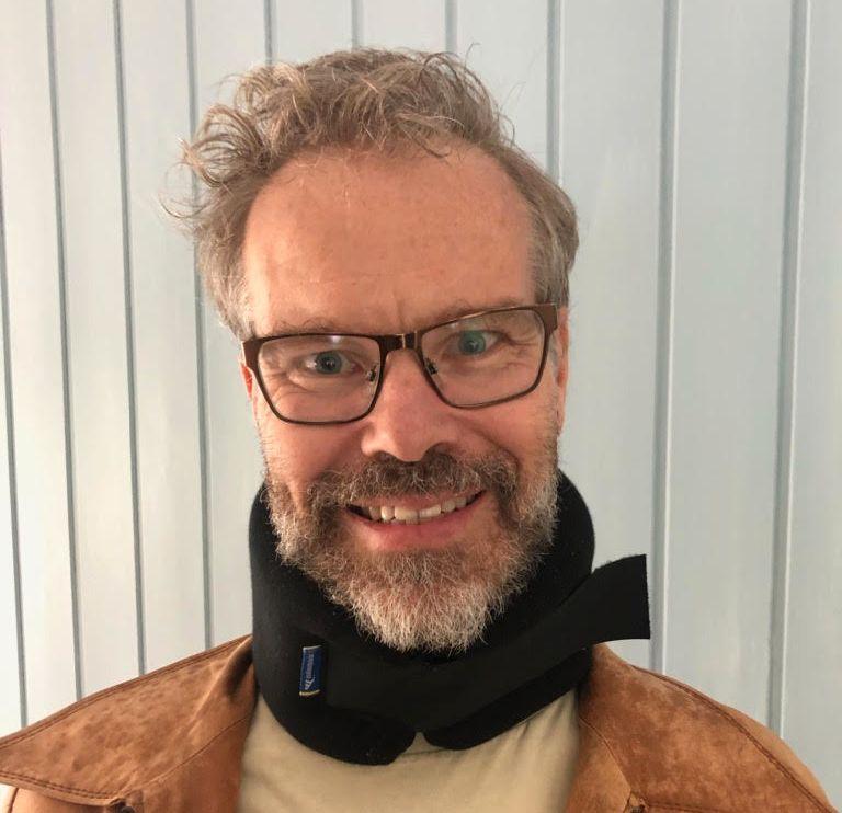 «SJOKK»: – Å få diagnosen var en helt sinnssyk opplevelse, sier Bjørn Brennskag til VG.