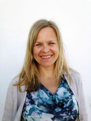 GODE RUTINER: Barnehagesjef i Stavanger kommune, Monica Buvig Stenseth sier at de har et godt fokus på forebygging.