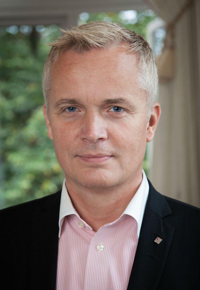 TOR LEVIN HOFGAARD, president i Norsk psykologforening.