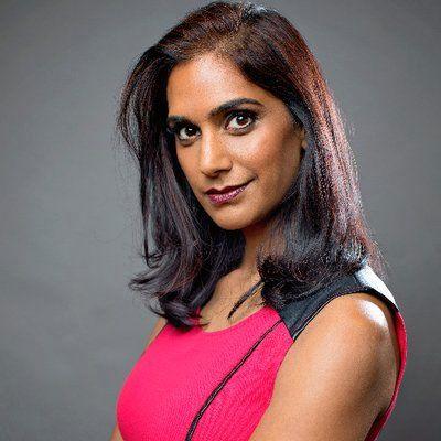 EKS-FBI: Asha Rangappa er tidligere FBI-spesialagent og nå direktør og seniorlærer ved Jackson Institute for Global Affairs ved Yale University.  Hun er også juridisk analytiker for CNN.