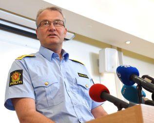 BA OM NY VURDERING: Politimester John Reidar Nilsen har bedt statsadvokaten vurdere å gjenoppta undersøkelsessaken mot Trude Drevland.