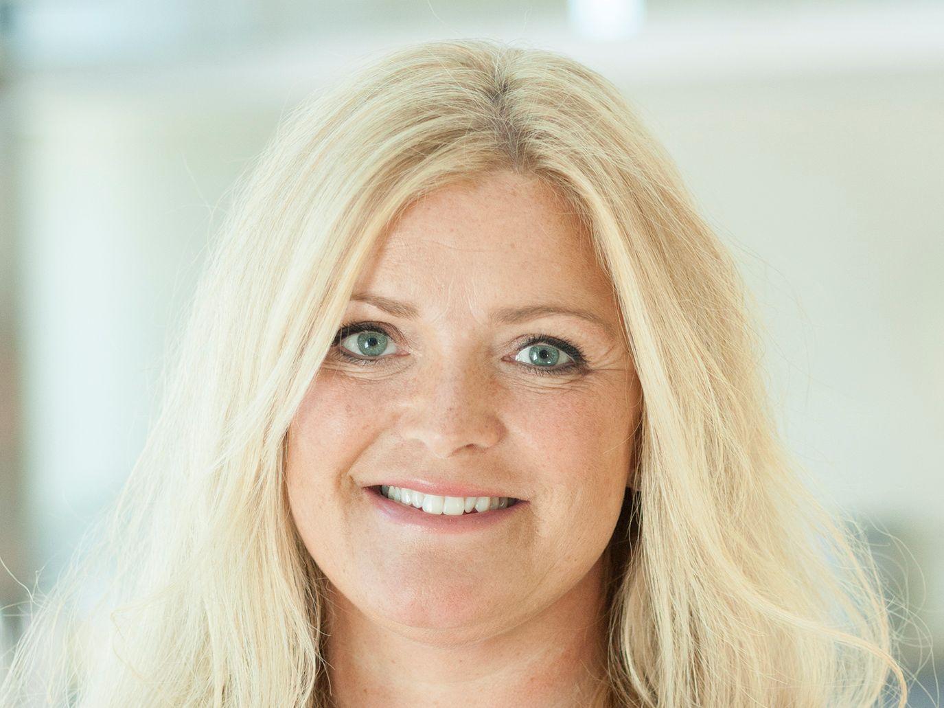 Norgessjef og partner Monica Ødegaard i PA Consulting.