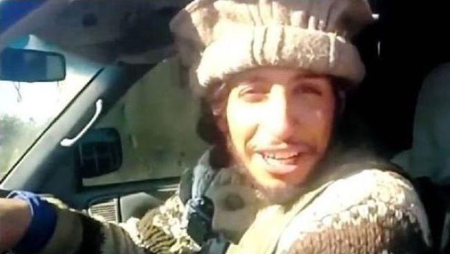 – KOORDINERTE ANGREPENE: Abdelhamid Abaaoud (27) skal være hjernen bak angrepene i Paris, ifølge belgiske medier.