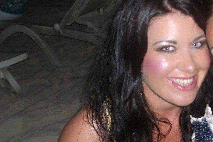 TILSTÅTT VED ET UHELL: Den britiske kvinnen skal ha tilstått å smugle inn narkotika i Egypt ved en feil. Nå er hun dømt til tre års fengsel.