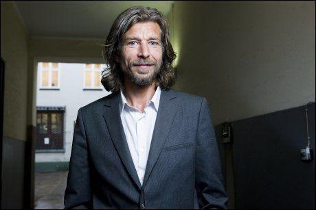 HAR FÅTT UTSATT DEADLINE: Forfatter Karl Ove Knausgård (41). Foto: Scanpix