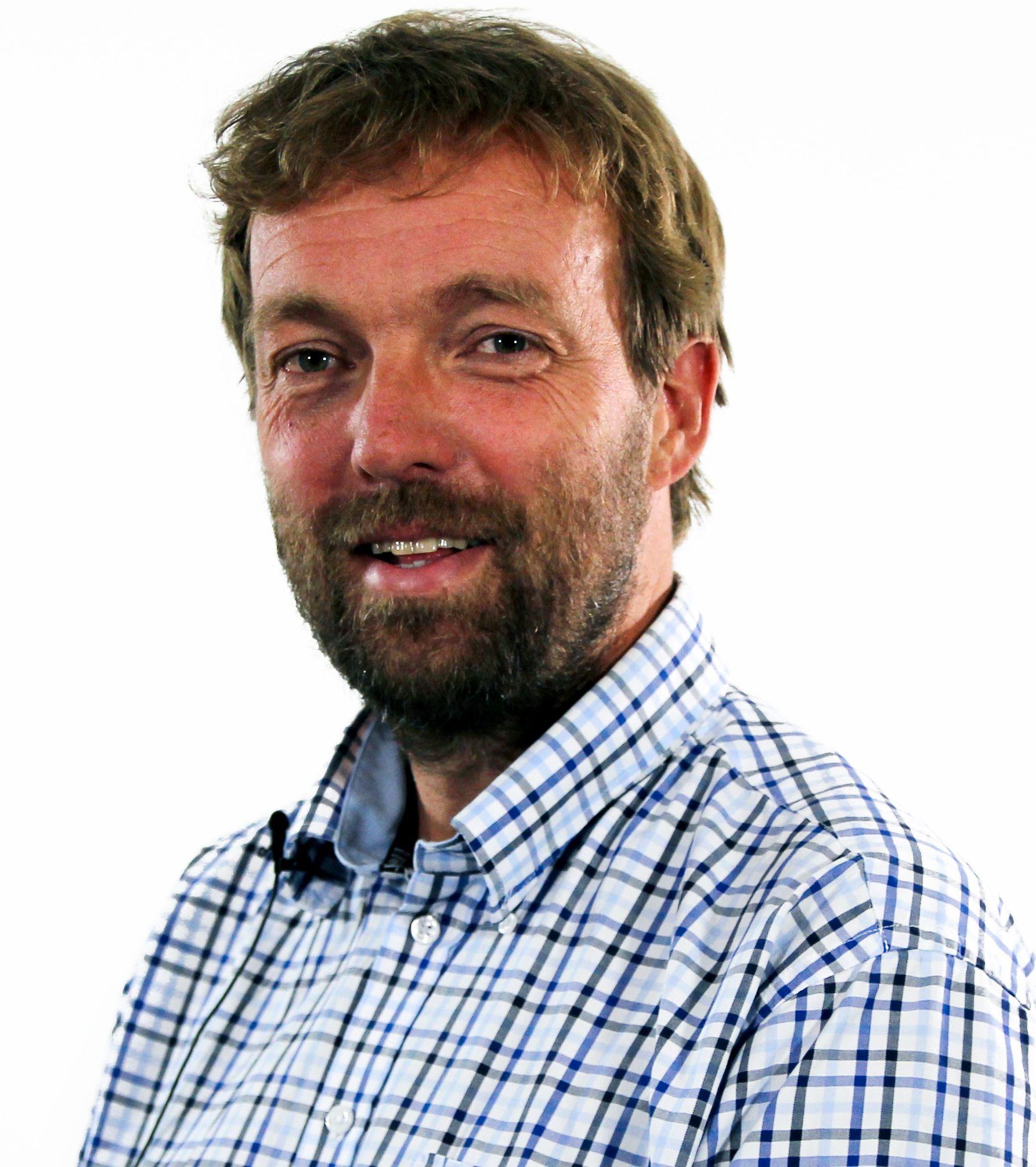 GERIATRI: Professor i geriatri ved Universitetet i Oslo, Torgeir Bruun Wyller. Geriatri er en medisinsk spesialitet som er konsentrert om sykdommer hos eldre.
