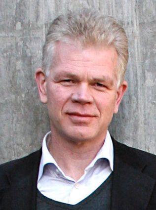 FORBRUKSFORSKER: Arne Dulsrud, forsker ved SIFO.
