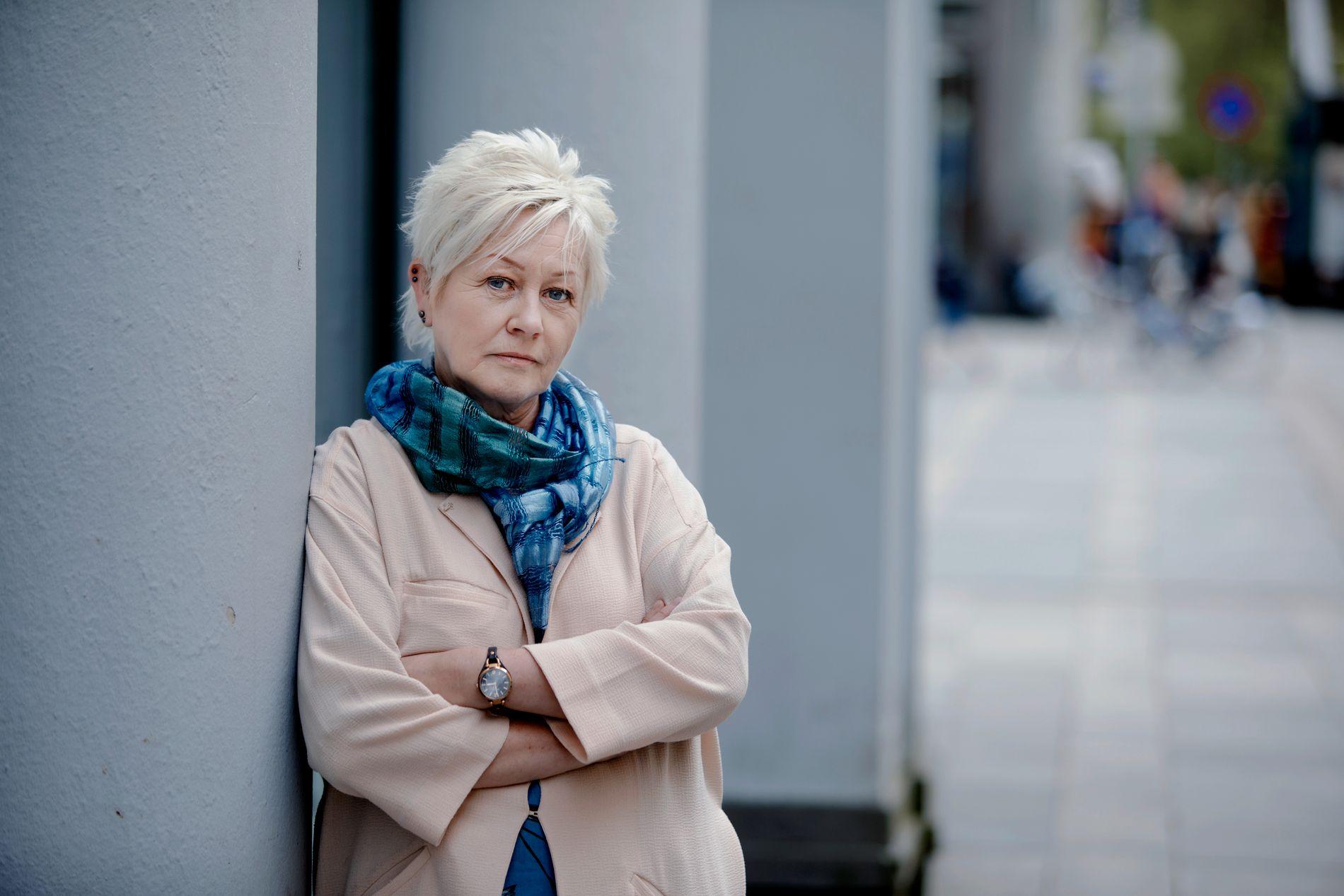 UNØDVENDIG BRUK AV RESSURSER: Generalsekretær i Kreftforeningen, Anne Lise Ryel, mener søksmålet fra Swedish Match vil koste staten unødvendige ressurser.