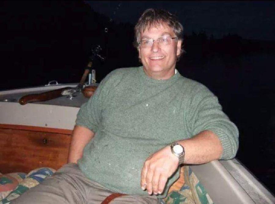 DYPT SAVNET: Jack Johansen omkom i en trafikkulykke på en bro i 2007. Statens vegvesen har konkludert med at feil på rekkverket medvirket til at ulykken ble dødelig.