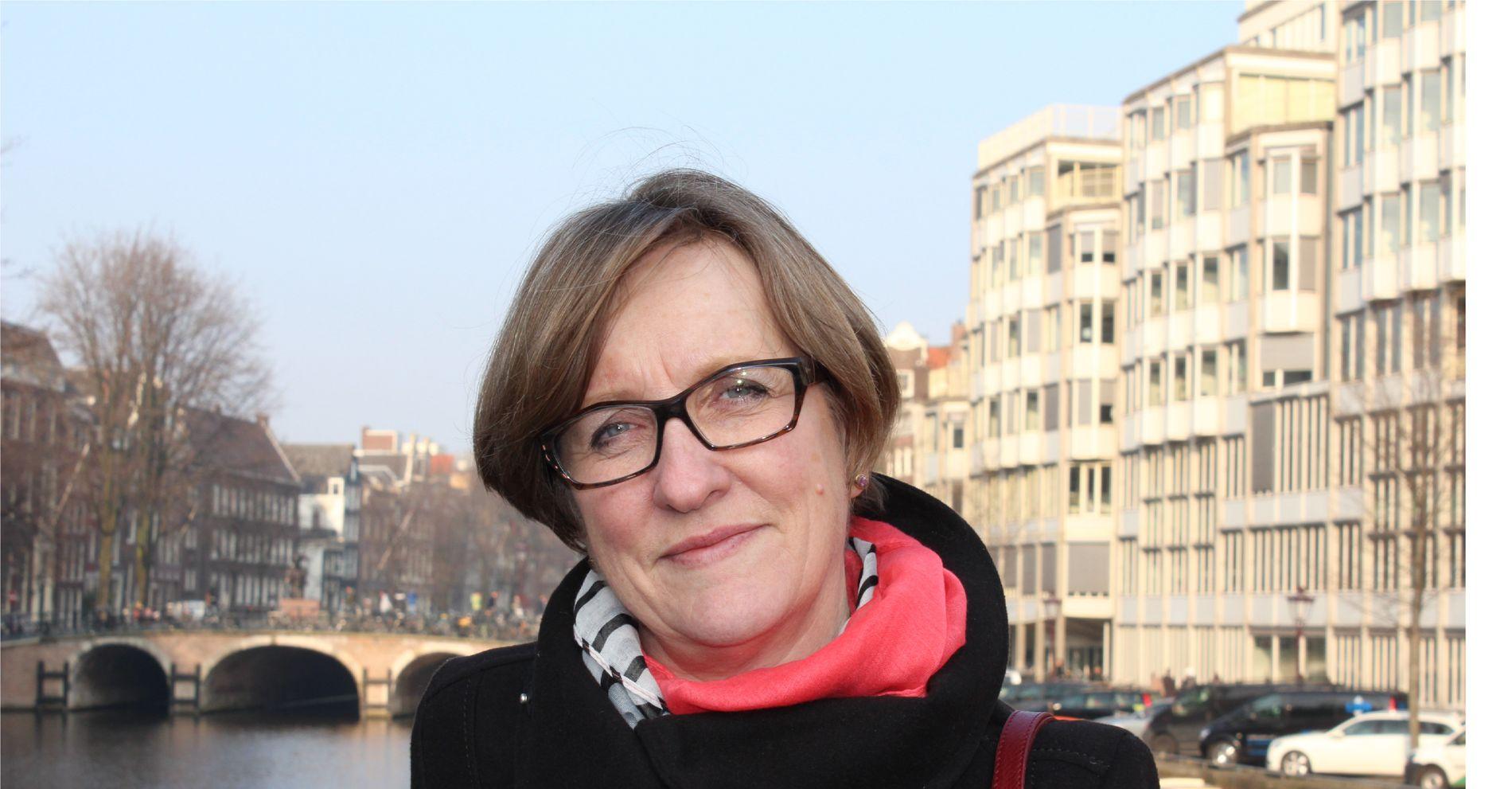 IKKE IMPONERT: Nestleder for Antirasistisk Senter Mari K. Linløkken er bekymret for konsekvensene de nye passreglene til Politidirektoratet vil få.