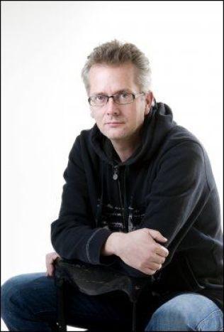 VGs MUSIKKEKSPERT: Stein Østbø.