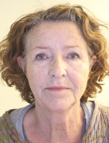 SAVNET: Anne Elisabeth Hagen (68).