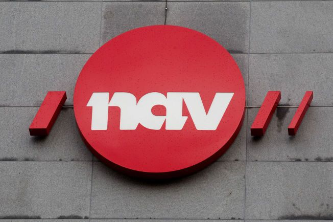 UTSLÅTT: Fredag ble en hektisk dag for landets største Nav-kontor i Fredrikstad. 20 ansatte ble hjemme med sykdom, trolig forårsaket av E.coli-bakterier.