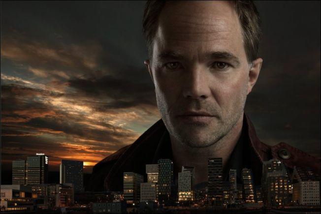 KRITIKERROST: VGs anmelder ga «Mammon» god kritikk, men påpekte at NRK la listen høyt for seg selv da de lanserte TV-thriller, og nevnte «Broen» og «Forbrytelsen» i samme sammenheng.