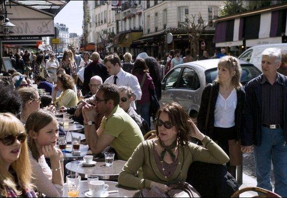 Pariserne får håndbok i høflighet