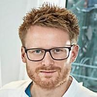 ASTMAEKSPERT: Fysiolog Morten Hostrup ved Institutt for idrett og ernæring i København.