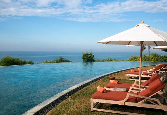 Oppfyll luksusferiedrømmen på Sri Lanka