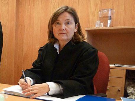 VIL ENDRE LOVEN: Statsadvokat Kaia Strandjord i Trøndelag statsadvokatembeter har skrevet et forslag til lovendring som nå er sendt via Riksadvokaten til Stortinget.