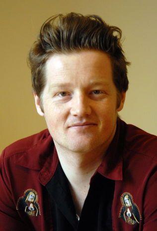 Simon Malkenes.