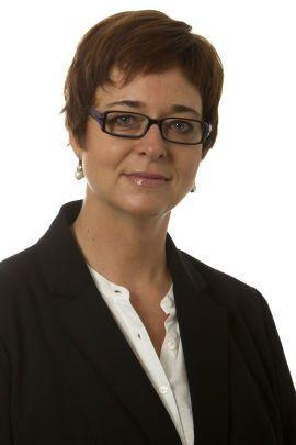 SVARTE PÅ SPØRSMÅL: Advokat Birgitte Schjøtt Christensen i Help forsikring.