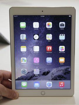 Apple tilbakekaller ladere til nettbrett og Mac – E24