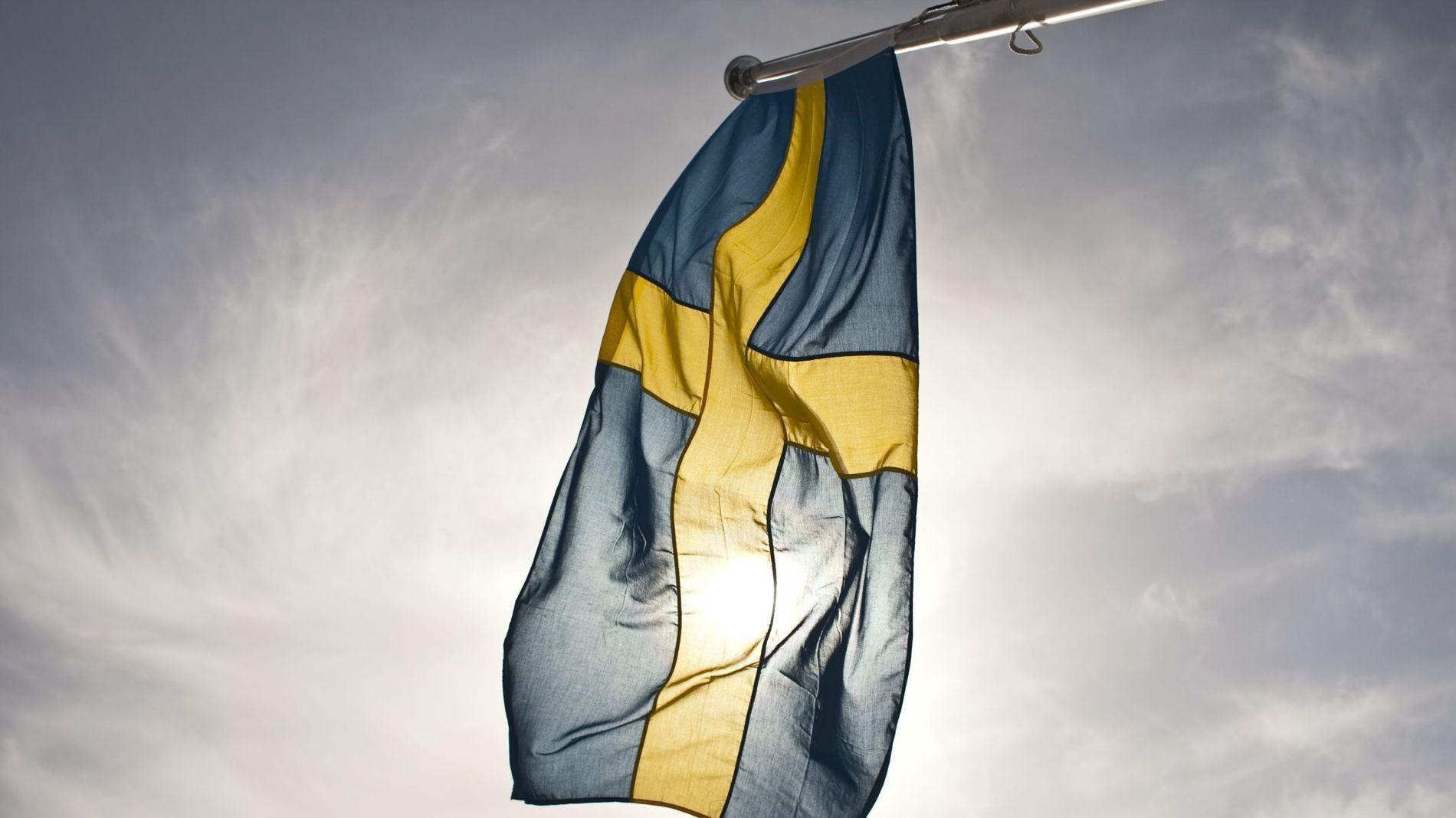 KUTTER RENTEN: Svenske Riksbanken barberer styringsrenten.
