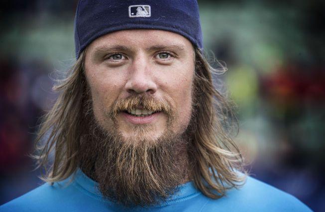 SATSER PÅ RIO-OL: Og derfor konkurrerer ikke Andreas Thorkildsen i 2015-sesongen.