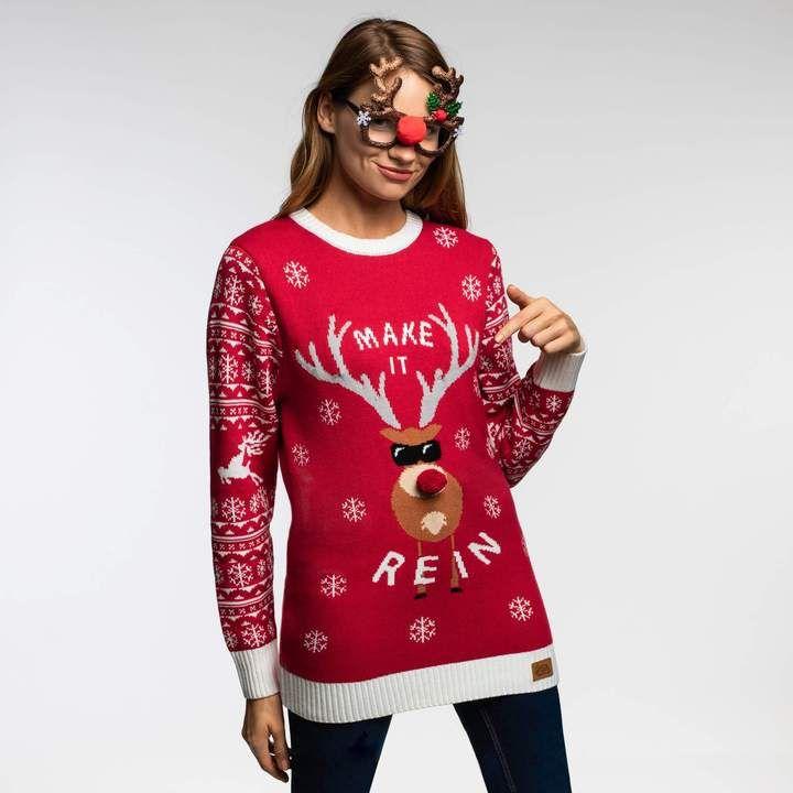 Den perfekte julegenseren