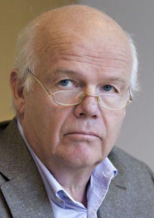 KREVER GRANSKNING: Advokat Jens-Ove Hagen.