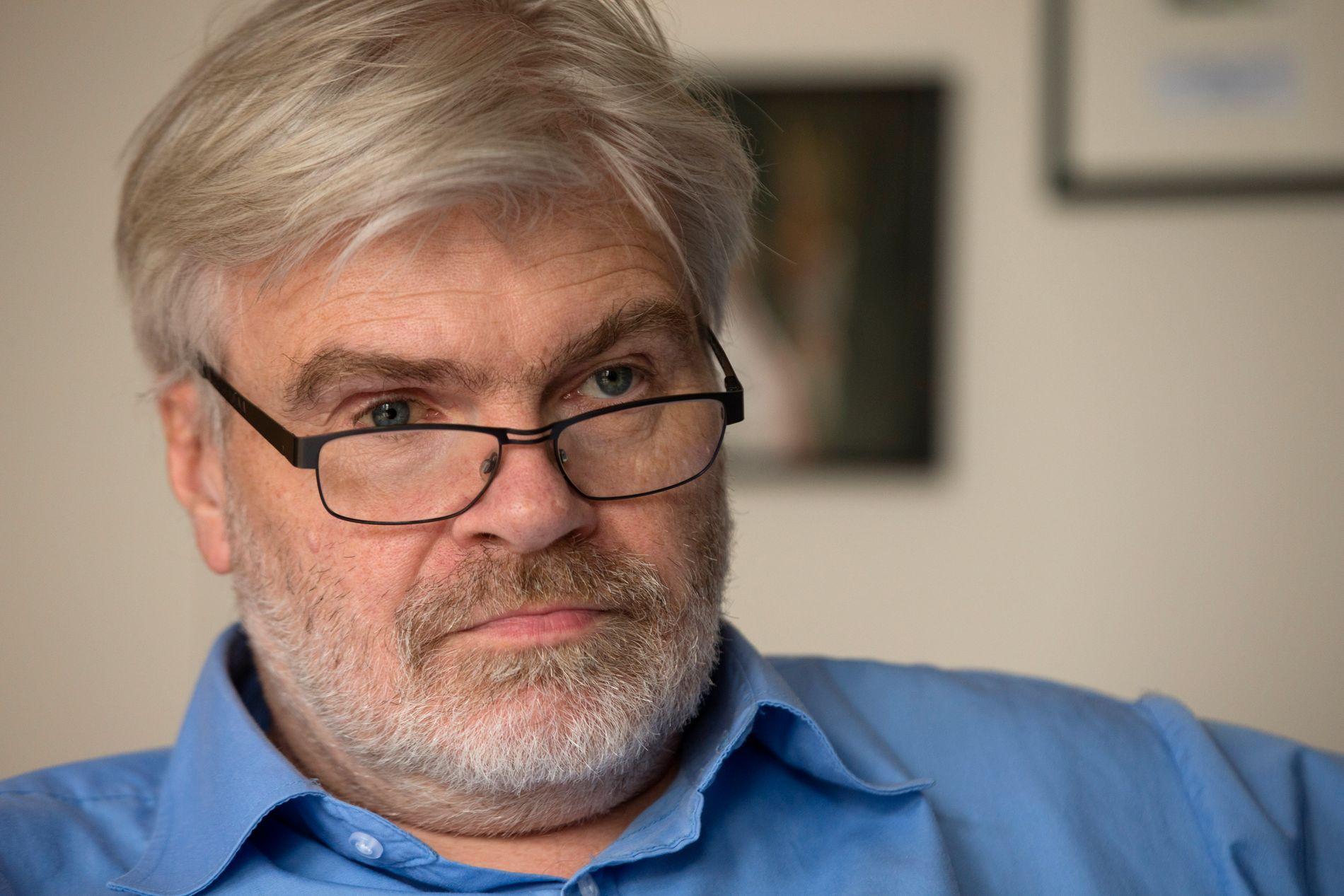 ERFAREN: Leif Sande var forbundsleder i LOs oljeforbund IndustriEnergi fra 2006 til i fjor, da han satset på å komme inn på Stortinget, på Hordalands Ap-liste. Han lyktes ikke, men er vararepresentant og for tiden møtende stortingsrepresentant.