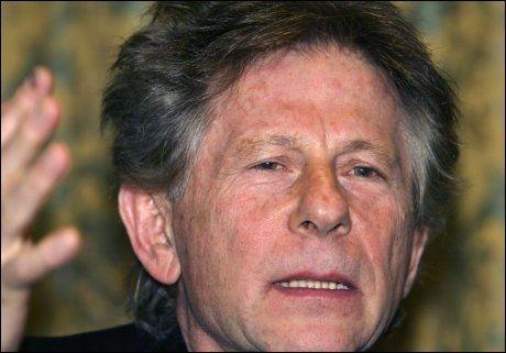 BLIR UTLEVERT: Den polske regissøren Roman Polanski (76). Foto: AP