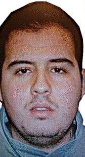 Ibrahim El Bakraoui (30).
