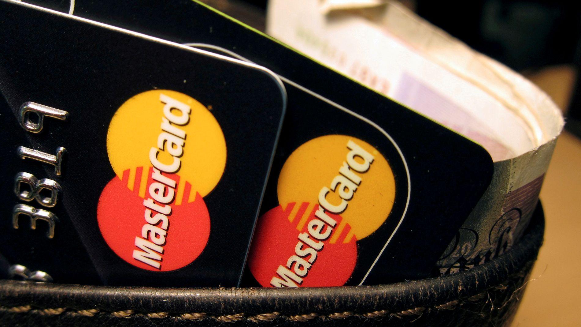 BLIR HISTORIE: Fremtidens betalingsløsninger inneholder trolig hverken plastkort eller kontanter, ifølge ekspertene.