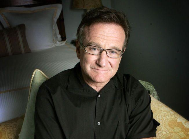KJÆR SKUESPILLER: Robin Williams har vunnet flere priser gjennom en innflytelsesrik karriere.