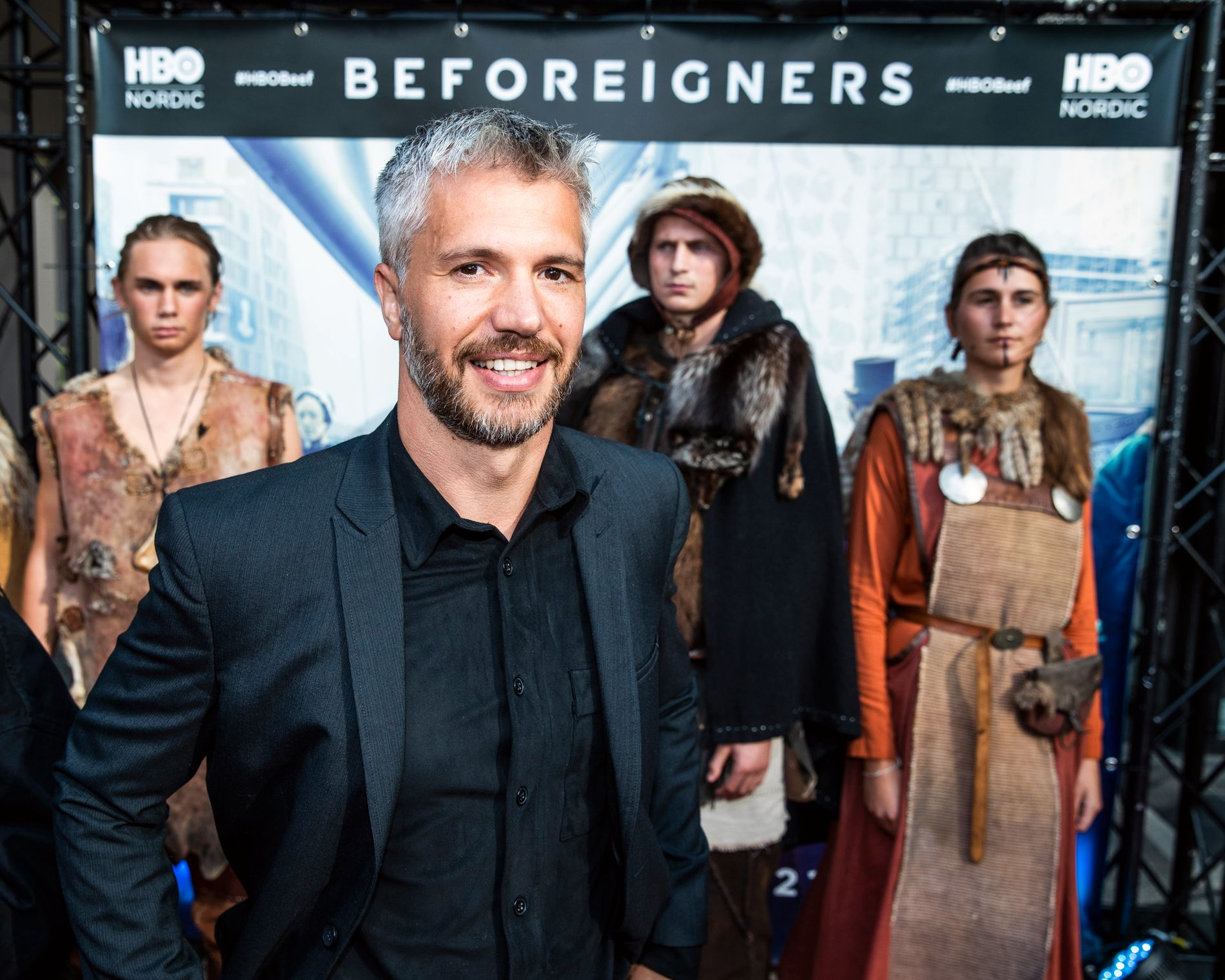 norsk serie hbo