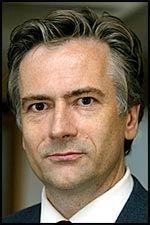 OVERVÅKER: Lasse Ekeberg i Konkurransetilsynet. Foto: SCANPIX
