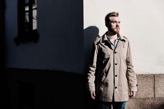 PASTORSØNN: Anders Torp er sønn til den kjente pastoren Jan-Aage Torp. Nå har han brutt ut av Oslokirken.